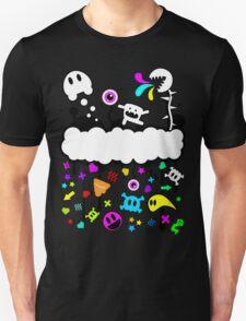 Trippy de-do-da T-Shirt