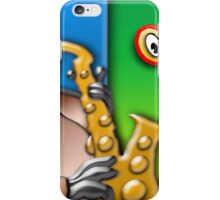 MY SAX iPhone Case/Skin