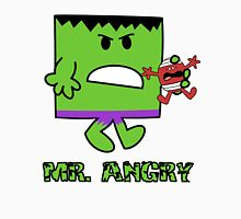 Mr Angry Unisex T-Shirt