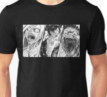 Manga Titan Unisex T-Shirt