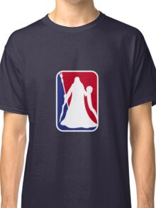 National Wizards League Classic T-Shirt