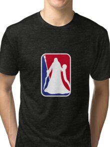 National Wizards League Tri-blend T-Shirt