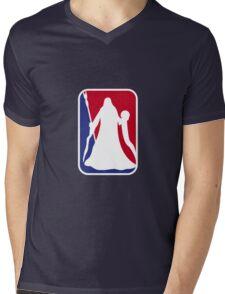 National Wizards League Mens V-Neck T-Shirt