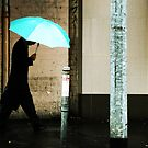The Umbrella Man by Matthew Jones