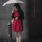 The Red Dress by Andrew Wilson