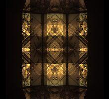 Mosaic by Mihai Croitoru