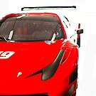 MICHELOTTO FERRARI 458 ITALIA GT by Waqar
