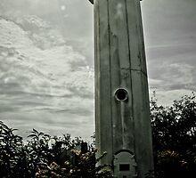 light house by iamYUAN