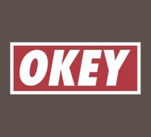 OKEY by Kaleb Redden