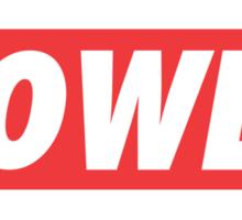 NOWEY Sticker