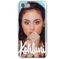 Kehlani iPhone Case/Skin