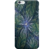 Abstract mosaic I phone 4 iPhone Case/Skin