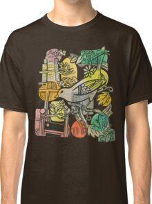 Urban Renewal Classic T-Shirt