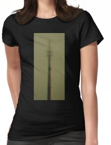 Tower Tee Womens Fitted T-Shirt