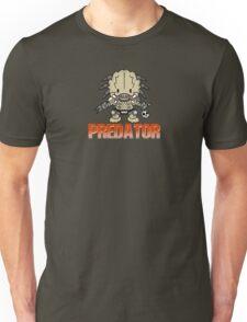 Baby Predator huntin' for trophies Unisex T-Shirt
