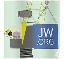 Construction JW.org Poster