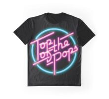 Top of the Pops Graphic T-Shirt