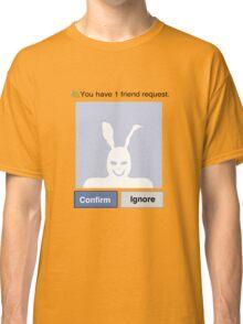 Friends? Frank Classic T-Shirt