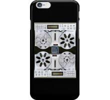 GX-77 iPhone Case/Skin