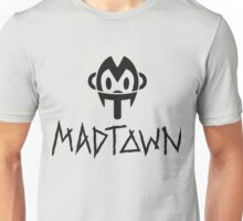 Madtown Logo Unisex T-Shirt