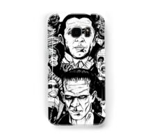 Universal Monsters Samsung Galaxy Case/Skin