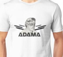 Adama Unisex T-Shirt
