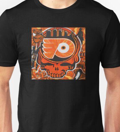 Flyer Love Unisex T-Shirt