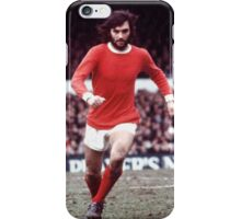 SIMPLY THE BEST iPhone Case/Skin