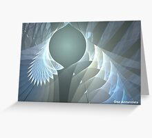 angels 121 Greeting Card