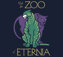 The Zoo Of Eternia  by Fanboy30