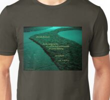 Jewish Proverb Unisex T-Shirt