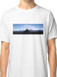Mawenzi Summit on Mount Kilimanjaro. Earthporn.  Classic T-Shirt