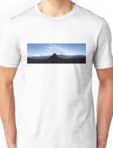 Mawenzi Summit on Mount Kilimanjaro. Earthporn.  Unisex T-Shirt