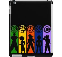 Select your Warrior iPad Case/Skin