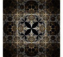Galilean Tile Photographic Print
