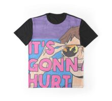 HURT Graphic T-Shirt