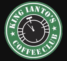 King Ianto's coffe club by glassCurtain