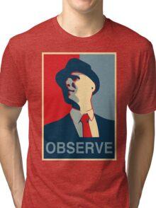 Observe Tri-blend T-Shirt