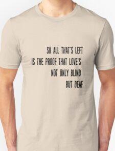 fake tales of san francisco T-Shirt