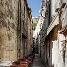 Dubrovnik Café by Tom Gomez