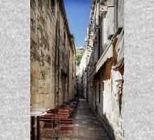 Dubrovnik Café Unisex T-Shirt