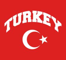 TURKEY by mcdba
