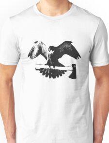 Falcon Fury Unisex T-Shirt