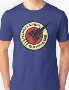 Normandy Express T-Shirt