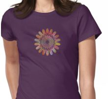 Festivity - JUSTART ©  Womens Fitted T-Shirt