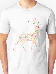 Christmas Reindeer 4 T-Shirt