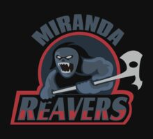 Miranda Reavers by beware1984