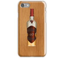 MacCutcheon iPhone Case/Skin