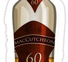MacCutcheon Sticker