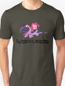 """""""Say hello to My Little Pony"""" T-Shirt"""